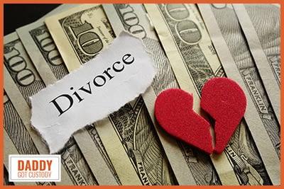The True Cost of Divorce