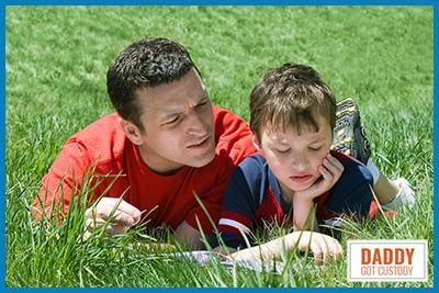 Good Custodial Parenting Requires Adjustments (1/2)