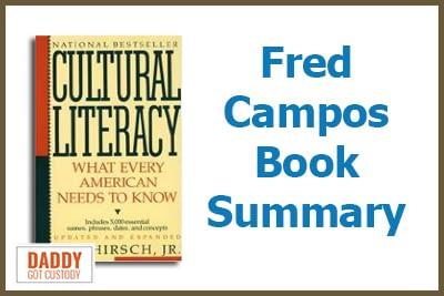 Cultural Literacy by E.D. Hirsch, Jr. , Book Summary