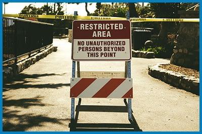 What is Domicile Restriction?