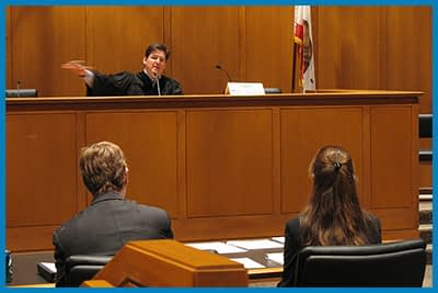What Does a Judge Look for in a Child Custody Case?