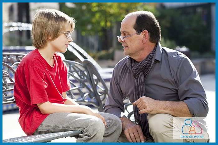 How to Tell Your Kids You are Getting Remarried? Part 2