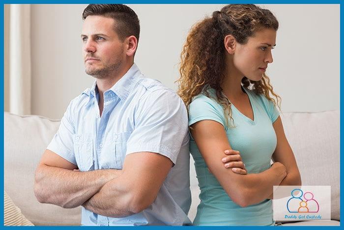 Beginning Divorce: Awkward and Hard