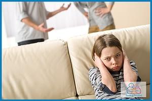 Children's Bill of Rights in Divorce