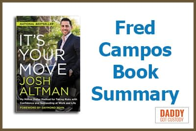 It's Your Move by Josh Altman, Book Summary