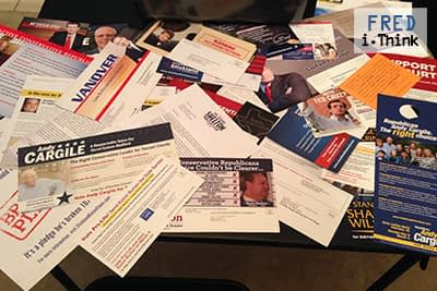 If You Vote, You Probably Save Postal Jobs