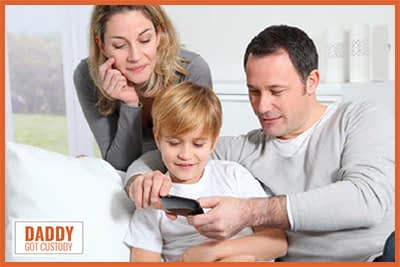 Using Technology to Deal with Parental Alienation