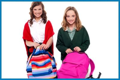 Back to School Checklist for the Single Parent