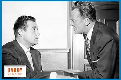 DGC 003 – 04/28/2018 Will the Real Perry Mason Please Stand Up