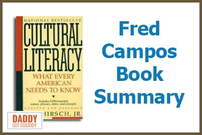 Cultural Literacy by E.D. Hirsch, Jr. , Book Summary