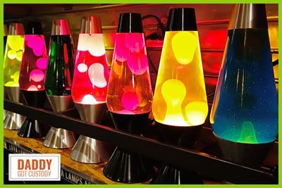 Consider Unusual Lighting Solutions