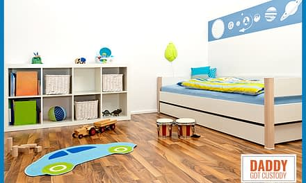How to Make Your Home a Child-Friendly Haven