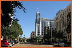 South Mississippi Attorneys & Lawyers by Fred Campos of https://www.daddygotcustody.com