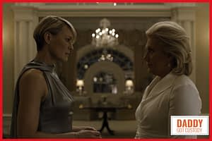 Cathy Durant played by Jayne Atkinson