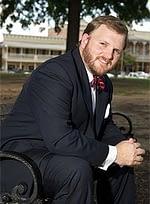 Attorney Matthew Thompson, Jackson MS http://www.BowTieLawyer.MS