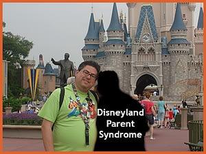 The Disneyland Parent Syndrome Defined by Fred Campos, @FullCustodyDad https://www.daddygotcustody.com blogger