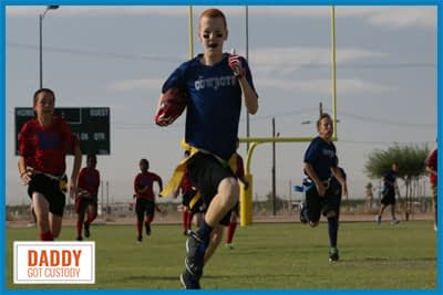 Preparing For Your Child's Sports Hobby Can Give Your Bank Account a Workout
