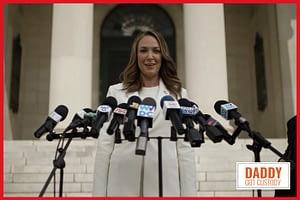 Elizabeth Marvel plays Heather Dunbar in House of Cards
