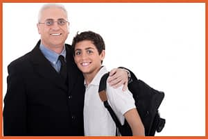 Remember Grandparents in Child Custody Equation by Fred Campos https://www.daddygotcustody.com