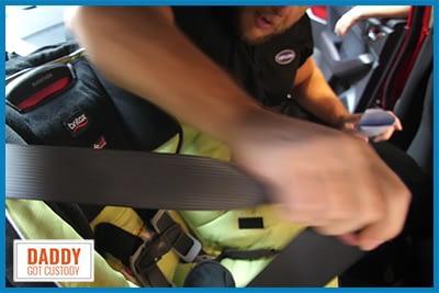 Cars.com Advises on Proper Car Seat Installation