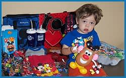 The Guilty Disneyland Parent, Disneyland Parent Syndrome https://www.daddygotcustody.com