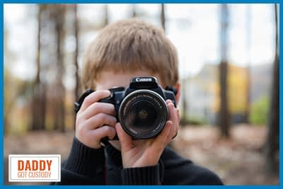 Take Lots of Photographs
